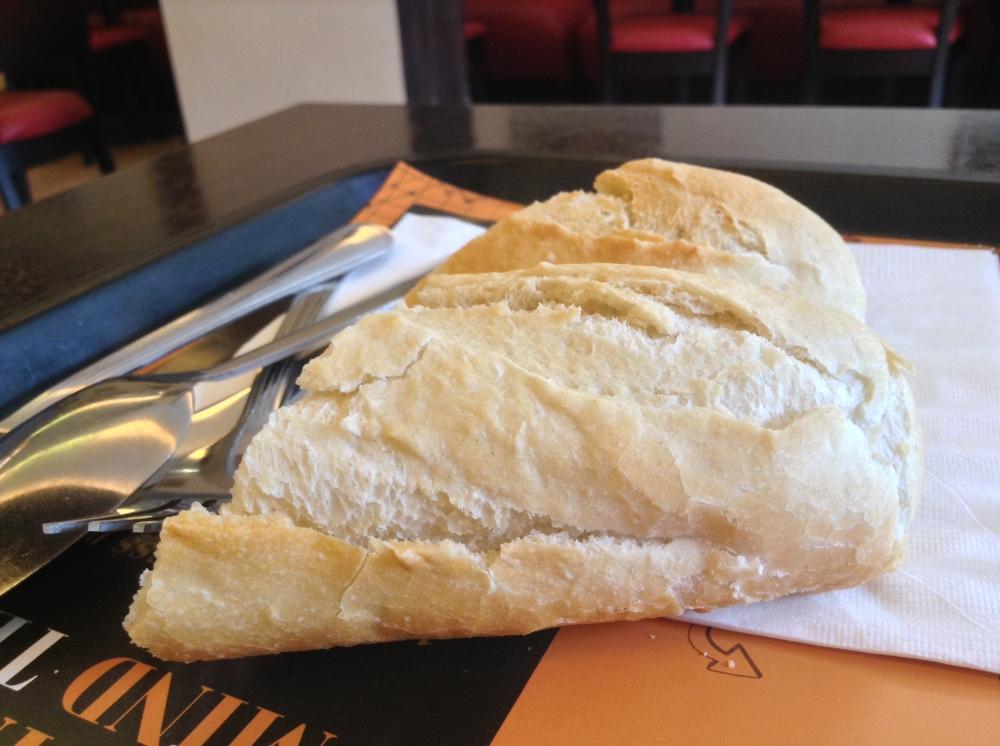 Paris Delice: Baguette